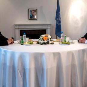 Συνάντηση Αναστασιάδη – Ακιντζί: Σε θετικό κλίμα αλλά χωρίςσυγκλίσεις