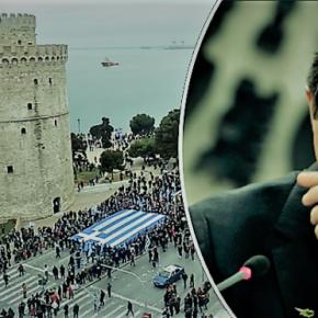 """Πισώπλατες """"μαχαιριές"""" του Κύπριου προέδρου στην Ελλάδα… σημεία τωνκαιρών"""