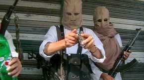 Αποκάλυψη: Στρατόπεδο 2.000 μουτζαχεντίν με τις… ευλογίες των ΗΠΑ μια ανάσα από τηνΕλλάδα