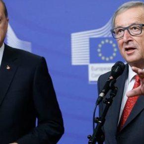 Άγκυρα: Απαράδεκτη η πρόταση για διακοπή των ενταξιακών διαπραγματεύσεων  .