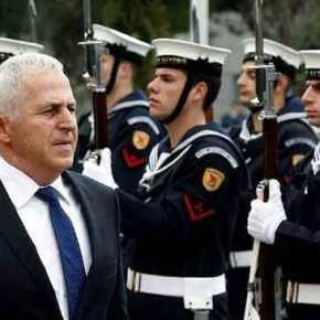 """Αποστολάκης: """"Αυτονόητη η απάντηση ισοπέδωσης αν οι Τούρκοι """"πατήσουν"""" σε ελληνικόέδαφος"""""""
