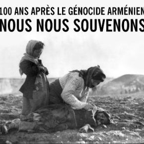 Η Γαλλία καθιερώνει Ημέρα Γενοκτονίας των Αρμενίων- Καταδίκασε την απόφαση ηΤουρκία