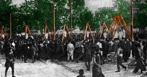 Οργή Άγκυρας για την «αρμενική» κίνηση ματ τουΜακρόν