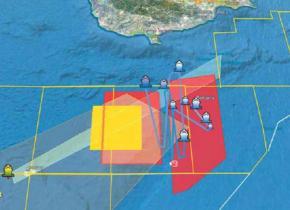 Η Τουρκία το παίζει δερβέναγας στην ΑΟΖ: Σε κλοιό κατασκοπίας ηΚύπρος