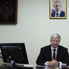 Η Ρωσία πάει το όνομα των Σκοπίων στο Συμβούλιο Ασφαλείας τουΟΗΕ