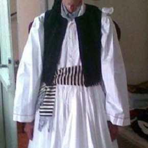 Γ. Μπουτάρης: «Ντρέπομαι που είμαιΈλληνας»