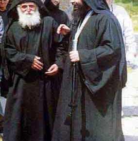 Ο Άγιος Παΐσιος για Τούρκους, Αλβανούς, Ευρωπαίους και…ομοφυλόφιλους
