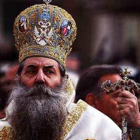 Σεραφείμ των Ελλήνων: Εμείς θα τους λέμεΣκοπιανούς!