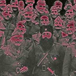 Η κομμουνιστική προδοσία της ΒορείουΗπείρου