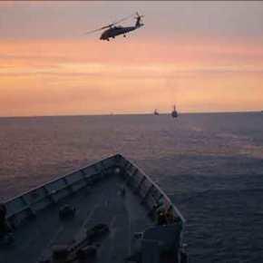 Σε αυξημένη ετοιμότητα οι ΕΔ: Κινήσεις τουρκικών πλοίων σε Χίο,Ρόδο