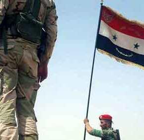 Η Συρία θα γίνει ο «τάφος» τουΕρντογάν