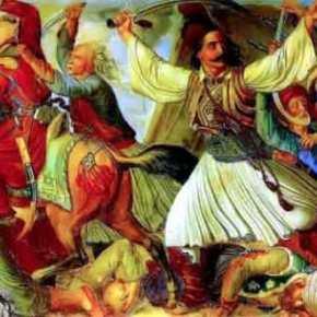 Προκαλούν τον Ελληνισμό οι Γερμανοί: «Οι Έλληνες είναι μείγμα Τούρκων, Σλάβων &Αλβανών»