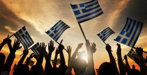 Το προφίλ του μέσου Έλληνα: Ζει σε δυάρι, έχει εισόδημα 14,4 χιλιάδες ευρώ.