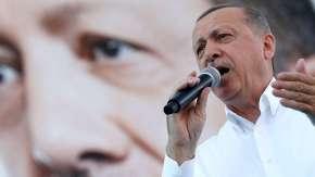 Με αύξηση 54% στην ανεργία σ΄ ένα χρόνο ο Ερντογάντάζει…μιναρέδες