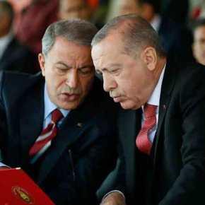Ο Ερντογάν μόνος στη Συρία, επικίνδυνος στοΑιγαίο;