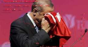 """""""Ποια Τουρκία""""; Η οικονομική της κατάρρευση από την πολιτικήΕρντογάν"""