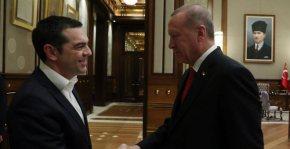 Τουρκία: Επανεκκίνηση της θετικής ατζέντας των ελληνοτουρκικών σχέσεων.