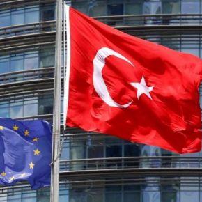 Εκθεση – κόλαφος για την Τουρκία από την Επιτροπή Εξωτερικών του Ευρωκοινοβουλίου