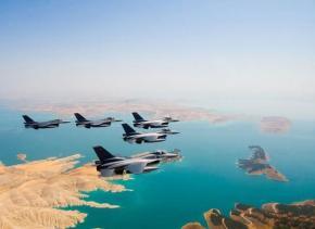 Δυο αερομαχίες και επτά παραβιάσεις για σήμερα από την Άγκυρα στον ουρανό τουΑιγαίου