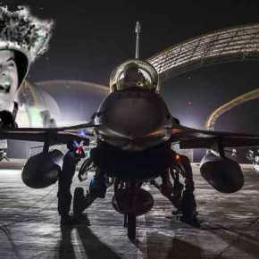 """""""Πελάτες μου""""! Και δεύτερη χώρα ενδιαφέρεται για την αγορά ελληνικών F-16 block30"""