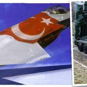 Όσο συζητάμε η Τουρκία κάνει ότι δεν κάνουμε εμείς: εξοπλίζεται! Τι παρέλαβε τον τελευταίοχρόνο