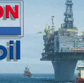 H Exxon Mobil ανακοινώνει την επόμενη εβδομάδα ότι «το κοίτασμα στο βυθοτεμάχιο 10 είναι κολοσσιαίο & ισάξιο τουΖορ»!