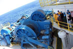 Το γιγαντιαίο κοίτασμα φυσικού αερίου σε αριθμούς – Πόσα δισ θα πάρει ηΚύπρος