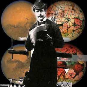 Ευγένιος Αντωνιάδης -Ένα σπάνιο μυαλό που έκανε «φύλλο και φτερό» την Αγιά-Σοφιά και τον πλανήτηΆρη!