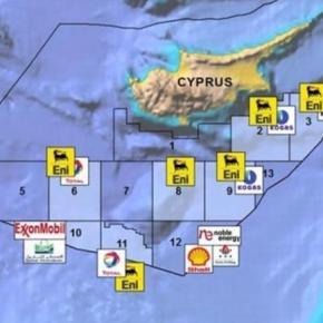Κύπρος: Στάση αναμονής για το κοίτασμα στο «τεμάχιο10»