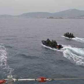 Σε Συναγερμό η «ΑΣΔΕΝ» για την επερχόμενη Τουρκική Άσκηση σε Αιγαίο &Μεσόγειο!