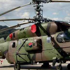 «Πρελούδιο» άφιξης των S-400 στην Τουρκία – Προσγειώθηκε το πρώτο ρωσικό ελικόπτερο «Ka-32» στηνΑγκυρα!