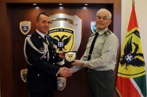 Συναντήσεις Αρχηγού ΓΕΣ με ΑΚΑΜ ΗΠΑ, Γερμανίας, Γαλλίας καιΙσραήλ