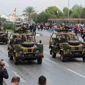 «Βόμβα» Άκαρ: Σε ετοιμότητα τέθηκαν οι τουρκικές κατοχικές δυνάμεις στηνΚύπρο