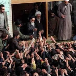 Σαν σήμερα, ο Αγιατολάχ Χομεϊνί επέστρεψε στο Ιράν και επέβαλλε την Σαρία(βίντεο)