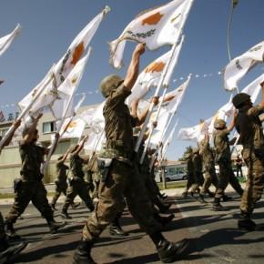 ΚΥΠΡΟΣ ΩΡΑ ΜΗΔΕΝ! Ετοιμασίες πολέμου για την Εθνική Φρουρά – Κατεπείγουσα σύγκληση του ΕθνικούΣυμβουλίου