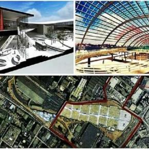 Αρχές του 2020 ο διαγωνισμός για το νέο τερματικό σταθμό των ΚΤΕΛ στονΕλαιώνα