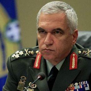 Ο Στρατηγός Κωσταράκος «απασφάλισε»: «Ο Τσίπρας μας οδήγησε στην παγίδα τωνΤούρκων»