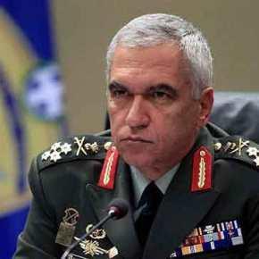 Στρατηγός Κωσταράκος : Έχουμε ένα «νικημένο και απαξιωμένο» Στρατό πριν τηνμάχη»!!!