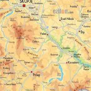 """Α.Τζιτζικώστας: «Όσο είμαι περιφερειάρχης οι πινακίδες θα γράφουν """"Σκόπια"""", όχι """"ΒόρειαΜακεδονία""""»"""