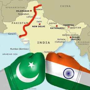 Μαζικές μετακινήσεις των Ινδικών ΕΔ – Συναγερμός στα ινδοπακιστανικάσύνορα