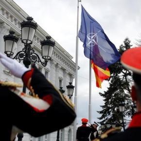 MIA: Πιθανή πρόταση Αποστολάκη για εκπαίδευση του στρατού της Β.Μακεδονίας