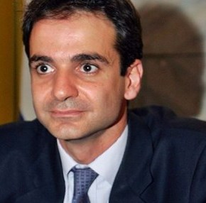 Μητσοτάκης: Βόμβα για την Ελλάδα το δημογραφικό- Δεσμεύσεις για τιςΠρέσπες