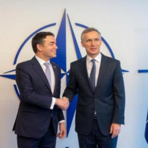 Γερμανία: Πως «είδε» ο Τύπος την κύρωση του Πρωτοκόλλου ένταξης της ΠΓΔΜ στοΝΑΤΟ