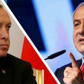 Το Ισράηλ εξαπολύει πόλεμο στο Ισλάμ: Κατάσχεση ισλαμικώνκληροδοτημάτων