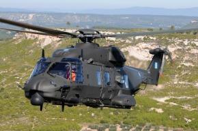 Ο Α/ΓΕΣ Γ.Καμπάς θέλει να απογειώσει τα ελικόπτερα NH-90 και αναζητά 5 εκατομμύριαευρώ