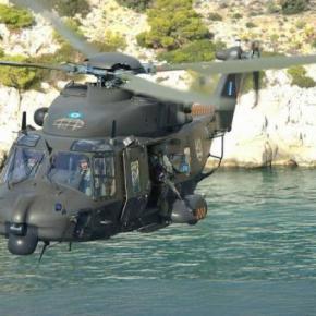 Πυρ κατά βούληση από τον πρώην Α/ΓΕΕΘΑ Μιχάλη Κωσταράκο κατά Καμμένου για τα ελικόπτεραNH-90