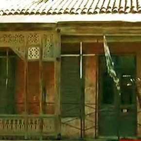 Καταρρέει το σπίτι του Παύλου Μελά στην Κηφισιά – «Εθνικήντροπή»