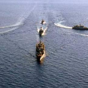 Αναβαθμίζεται το Πολεμικό Ναυτικό: Κινητοποιείται ο στόλος ταχέων σκαφών στοΑιγαίο