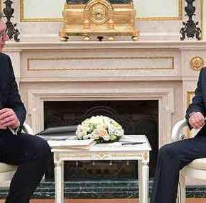 ΗΠΑ & Ρωσία συμφώνησαν για εδαφικές αλλαγές σταΒαλκάνια