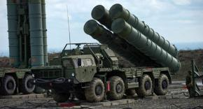 S-400: Λίστα κυρώσεων των ΗΠΑ στην Τουρκία αν αγοράσει το ρωσικό πυραυλικόσύστημα